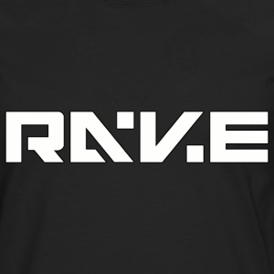 rave3 Tee shirts - T-shirt manches longues Premium Homme