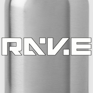rave3 Pullover & Hoodies - Trinkflasche