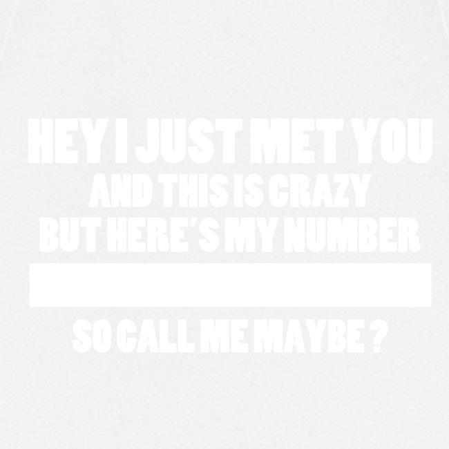 #Call Me / Colors