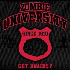 Zombie University Gensere - Ryggsekk for barn