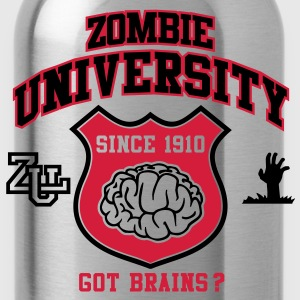 Zombie University Sweaters - Drinkfles
