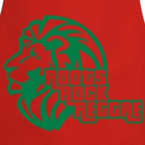 roots rock reggae T-Shirts - Cooking Apron