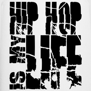 hip hop is my life Sweatshirts - Forklæde