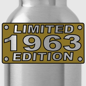 1963 limited edition T-Shirts - Water Bottle