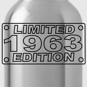 1963 limited edition T-shirts - Drinkfles