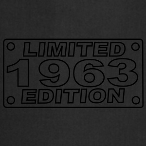 1963 limited edition Hoodies & Sweatshirts - Cooking Apron