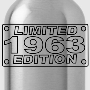 1963 limited edition Hoodies & Sweatshirts - Water Bottle