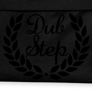 Dubstep 17 T-Shirts - Kids' Backpack