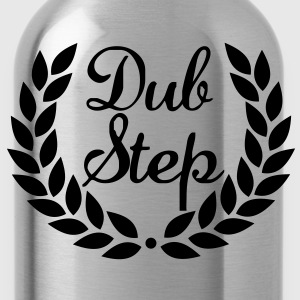 Dubstep 17 T-Shirts - Water Bottle