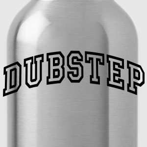 Dubstep 3 T-Shirts - Water Bottle