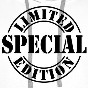 limited_edition_special T-Shirts - Men's Premium Hoodie