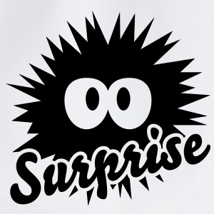 Surprise T-Shirts - Turnbeutel