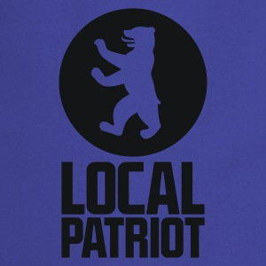Local Patriot Berlin T-Shirts - Kochschürze
