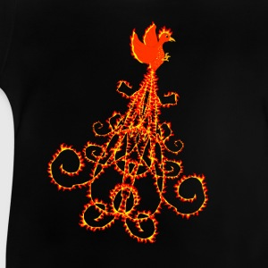 Fire bird Shirts - Baby T-Shirt
