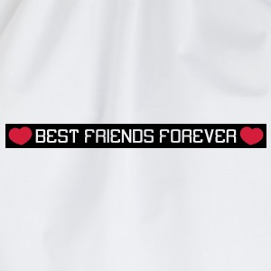 Best Friends Forever T-Shirts - Turnbeutel