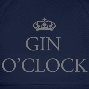 Gin O'Clock T-Shirts - Baseball Cap