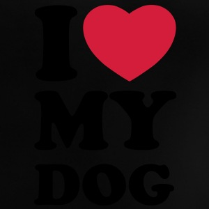 I love my dog Shirts - Maglietta per neonato