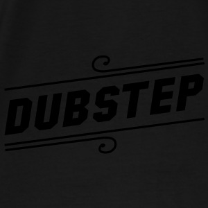 Dubstep Bags  - Men's Premium T-Shirt