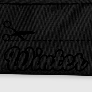 End Winter | Winter beenden T-Shirts - Ryggsekk for barn