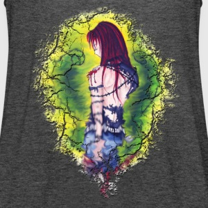jailed Hoodies & Sweatshirts - Women's Tank Top by Bella