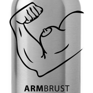 armbrust - Trinkflasche