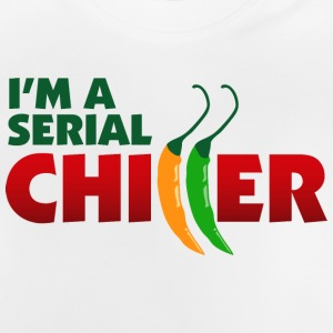 Serial Chiller 4 (dd)++2012 Shirts - Baby T-shirt