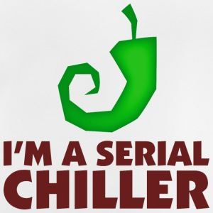 Serial Chiller 2 (dd)++2012 T-shirts - Baby T-shirt