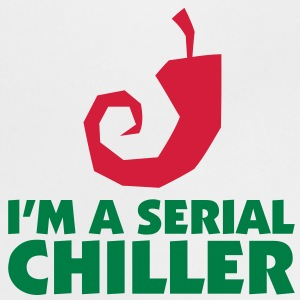 Serial Chiller 2 (2c)++2012 T-shirts - Baby T-shirt