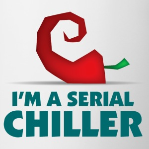 Serial Chiller 1 (dd)++2012 Felpe - Tazza