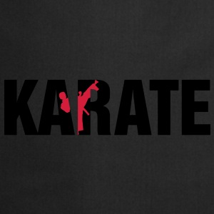 KARATE ! Tee shirts - Tablier de cuisine