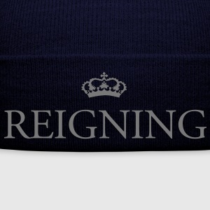 Gin O'Clock Reigning  T-Shirts - Winter Hat