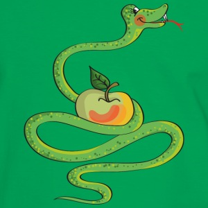 Just try this nice and delicious apple Sacs - T-shirt contraste Homme