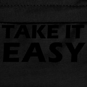 Take it easy T-Shirts - Kids' Backpack