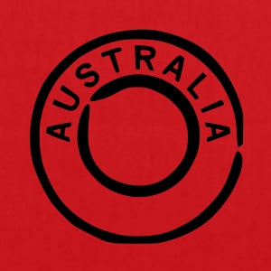 Australia Shirts - Tote Bag