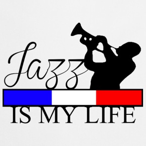 jazz is my life Gensere - Kokkeforkle