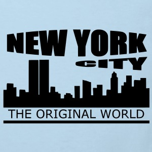 new york city T-Shirts - Kinder Bio-T-Shirt