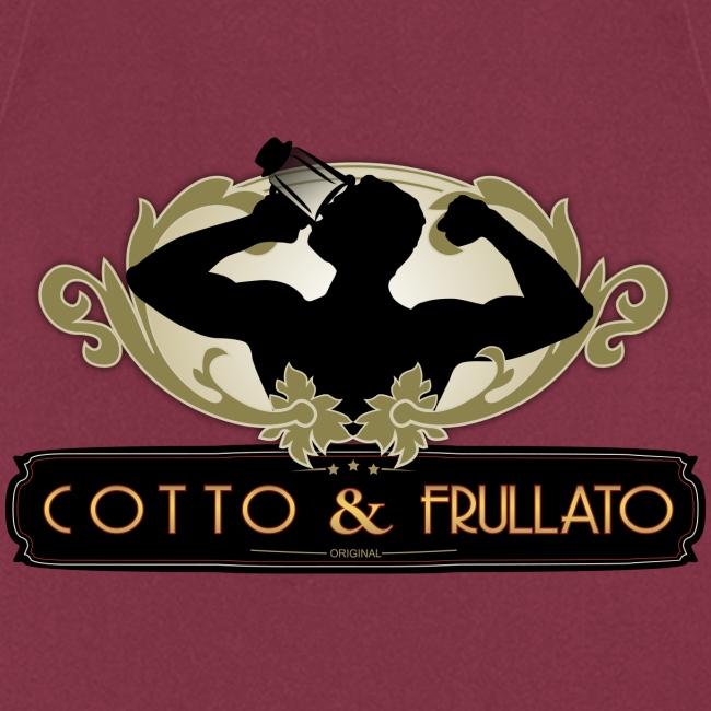 Grembiule Cotto & Frullato