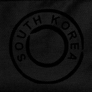 South Korea - Südkorea T-Shirts - Kinder Rucksack