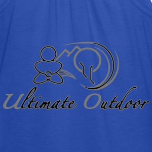 Ultimate Outdoor T-Shirts - Women's Tank Top by Bella