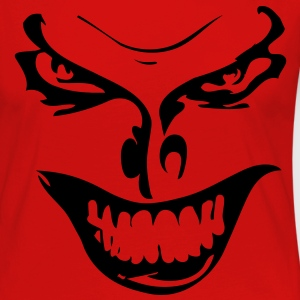 Face Tee shirts - T-shirt manches longues Premium Femme