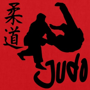 Judo TS Enfants - Tote Bag