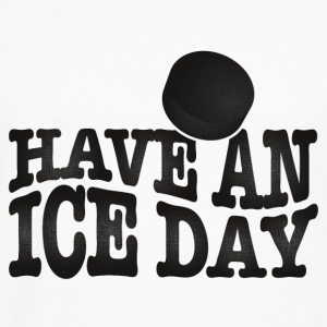 Have an ice day Tee shirts - T-shirt manches longues Premium Homme