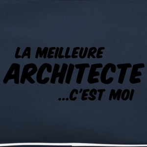 architecte - Sac Retro