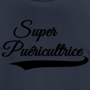 super puéricultrice - T-shirt respirant Homme