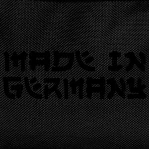 Made in Germany Pullover & Hoodies - Kinder Rucksack