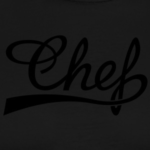 Cook cooking, master chef, restaurant, food  Aprons - Men's Premium T-Shirt