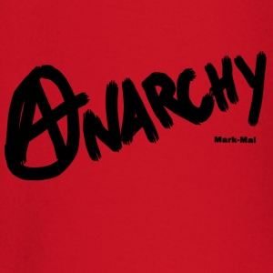 anarchy T-Shirts - Baby Long Sleeve T-Shirt