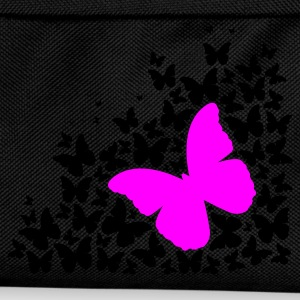 Butterfly Swarm (2c, NEU) - Ryggsekk for barn