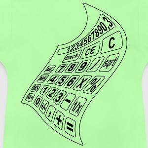 math calculator 3 Hoodies - Baby T-Shirt