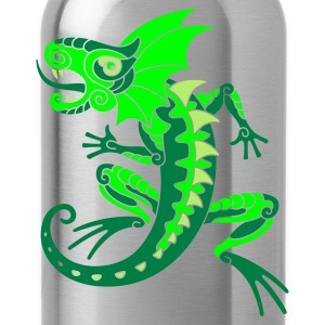 Lizard - Water Bottle